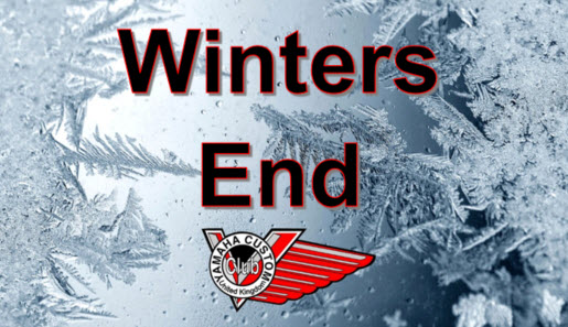 Winters End Gathering @ Premier Inn