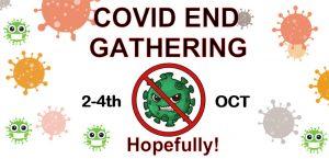 COVID END (Hopefully) @ Mercure Hatfield Oak Hotel